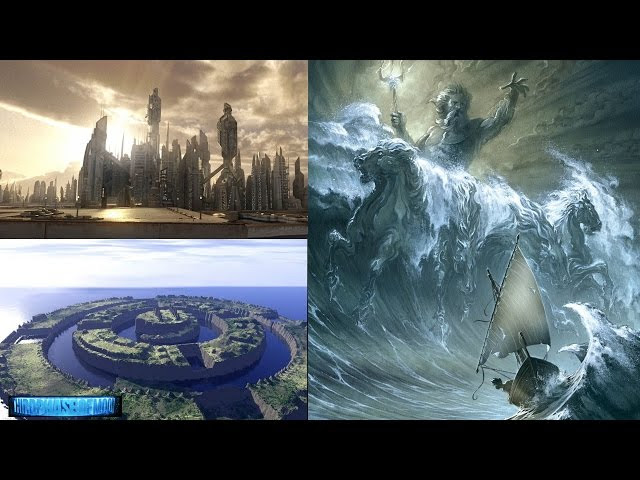 WHOA!! Google Earth Just Discovered Atlantis!!? Experts Baffled 3/20/2017  Sddefault