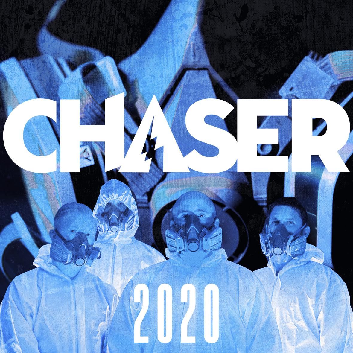 2020 Single Cover