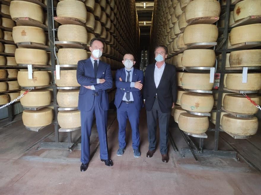 Agroalimentare Rolfi a Bergamo