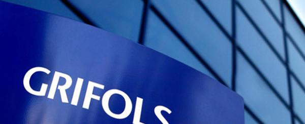 Grifols: periodo de transición en 2016 para acometer el plan de sucesión