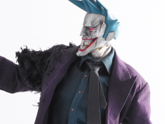 DC STEEL AGE THE JOKER 1/6 SCALE FIGURE