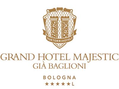 """Grand Hotel Majestic """"già Baglioni"""", Bologna"""