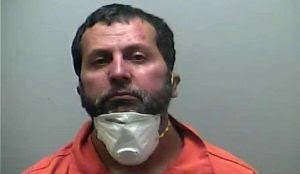 Lawyers for Muslim convicted of jihad stabbing at Michigan airport claim he suffered discrimination