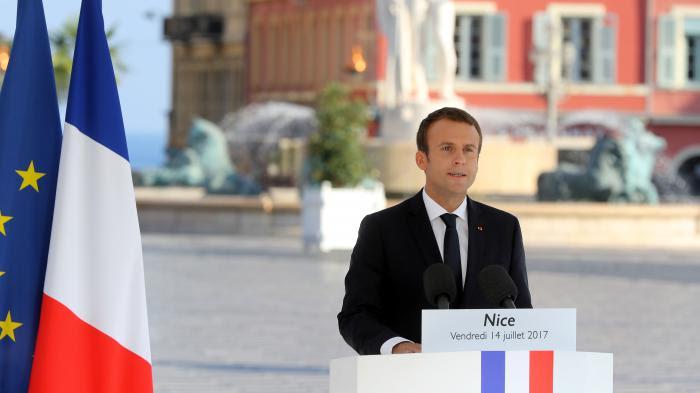 VIDEO. Un an après l'attentat, journée d'hommage aux victimes à Nice