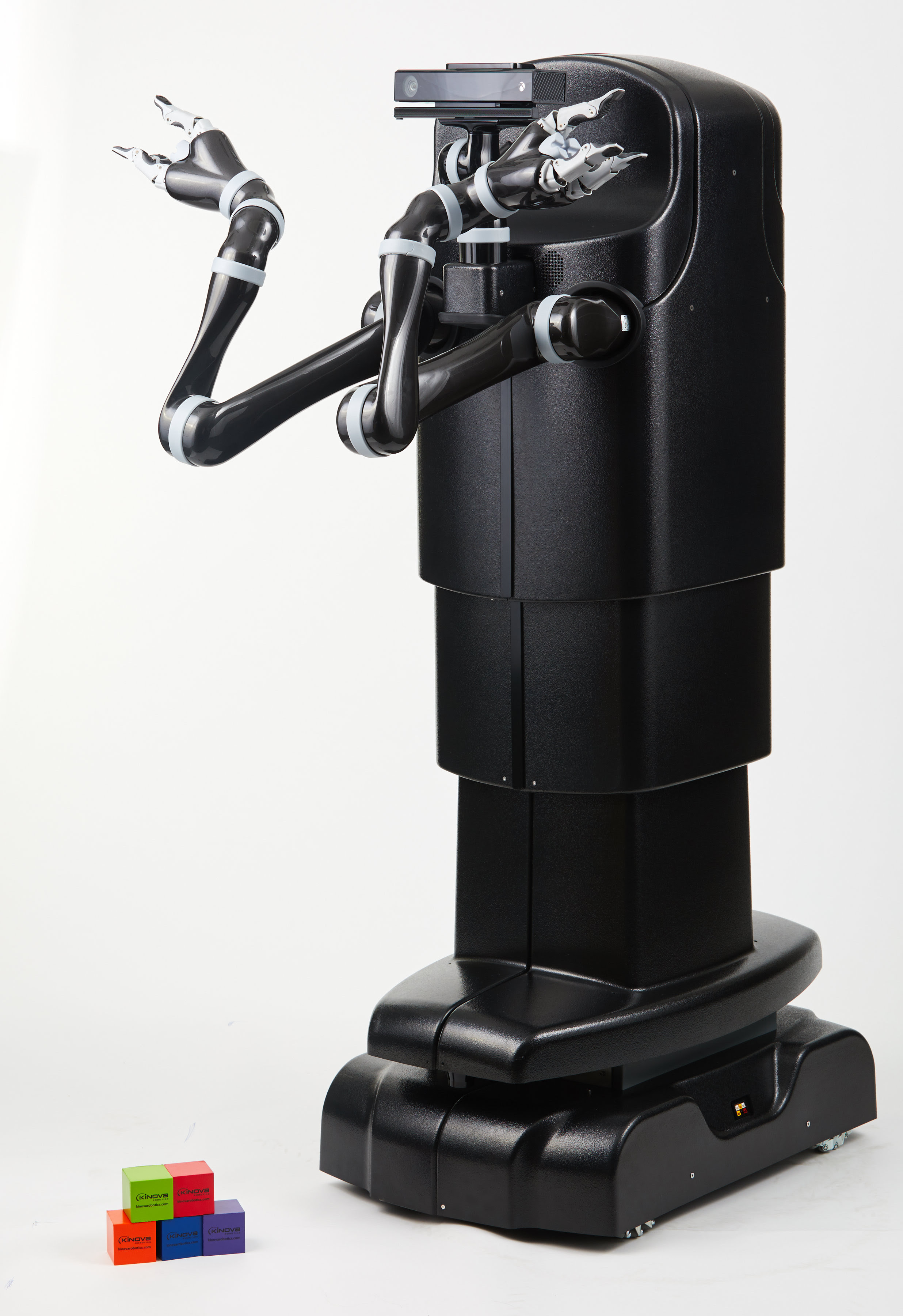 Robot Movo