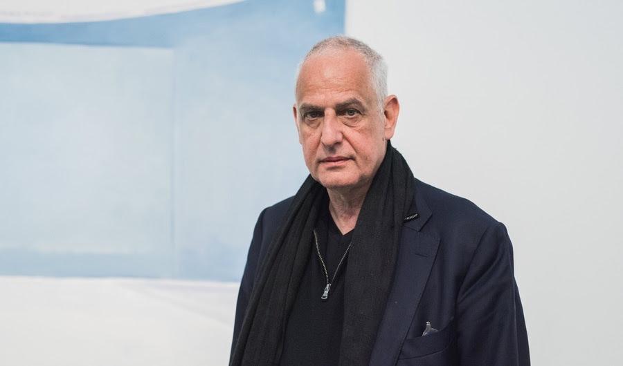 Luc Tuymans sobre o Horror de Pintura