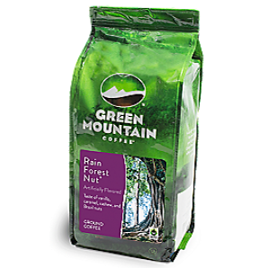 Green Mountain Nantucket Blend ground coffee