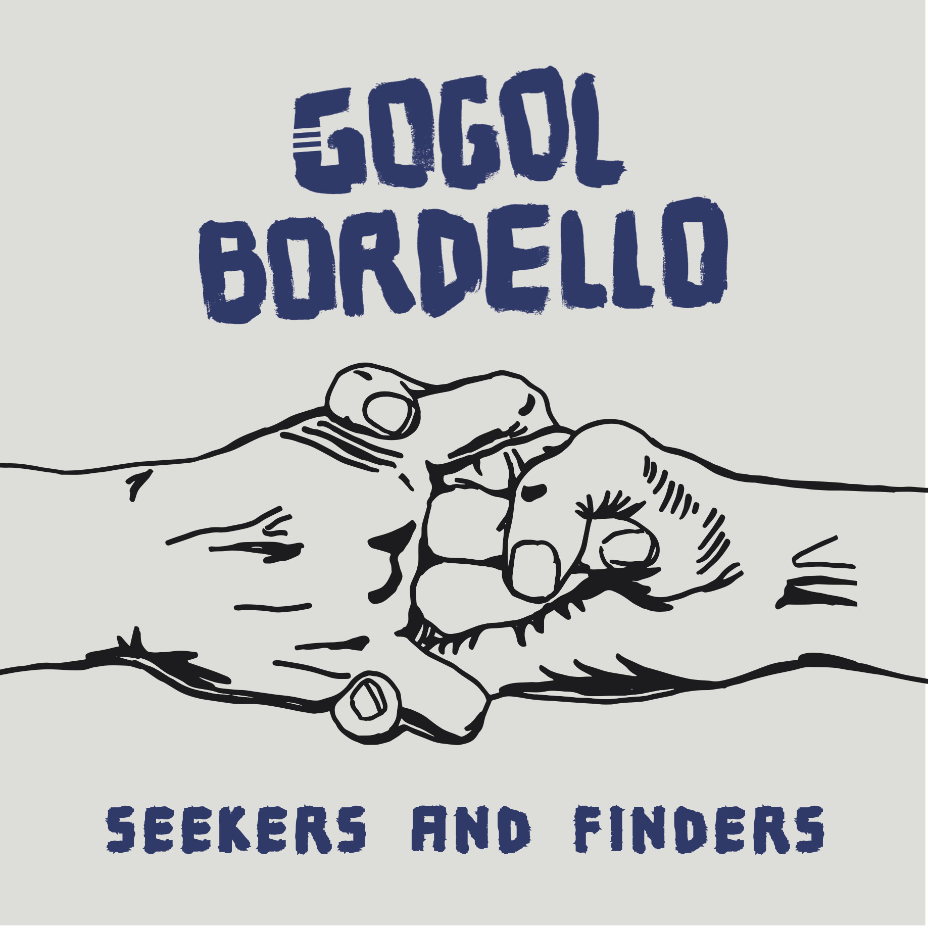 """Seekers and Finders"" album art"
