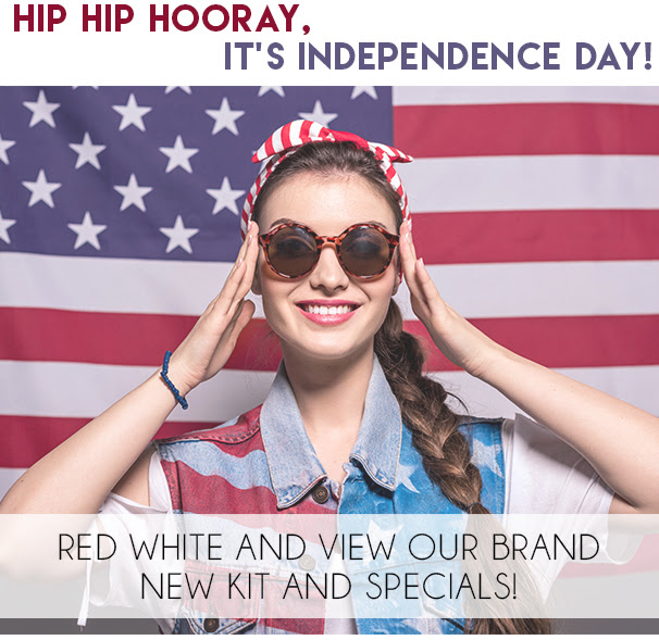 Hip Hop Hooray, It's Independence Day