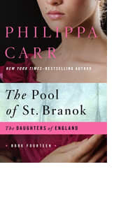 The Pool of St. Branok by Philippa Carr