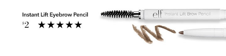 Instant Lift Eyebrow Pencil