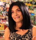 Zarina Screwvala - small