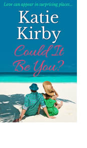 Could It Be You? by Katie Kirby