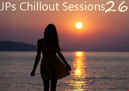 Aussie JP's Sunday Sessions Chillout Vol 26