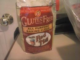 Bob's Red Mill Gluten Free White Flour