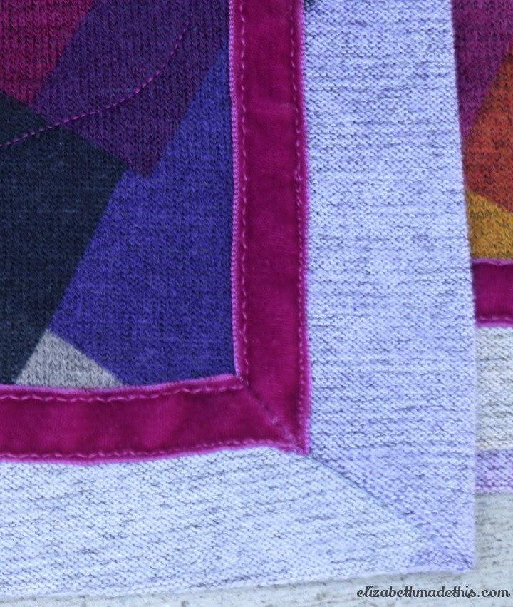 fabricmartsweaterknitcardimitre