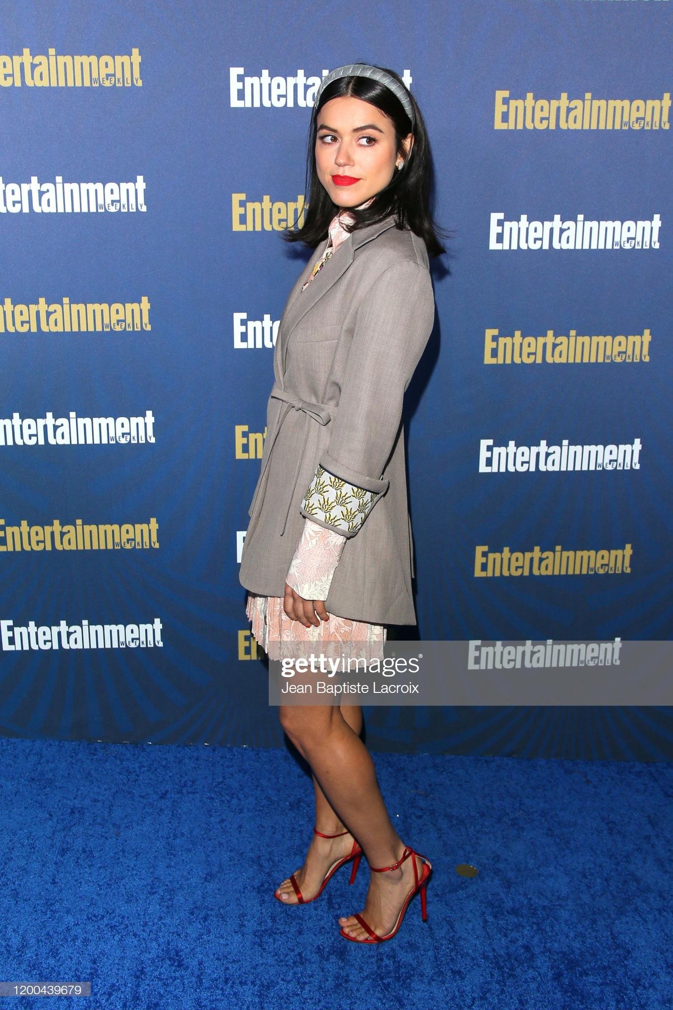 """bae9f371 6ca2 4a68 b754 c16774bc4c51 - Screen Actors Guild Awards"""" 2020: Scarlett Johansson y Leonardo Dicaprio entre las celebrities que lucieron Jimmy Choo"""