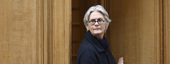 Penelope Fillon convoquée par les juges, ralliement sarkozyste pour Macron, 40% des Français prêts à voter blanc...