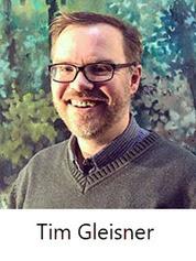 Tim Gleisner