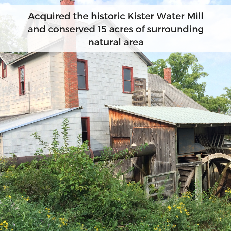 Kister Water Mill