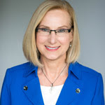 Laura L. Bailet_ Ph.D. Headshot