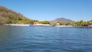 Las mejores playas están en poder de ricos y famosos de Honduras
