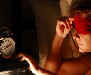 Mice sleeping fitfully help unravel mystery of insomnia