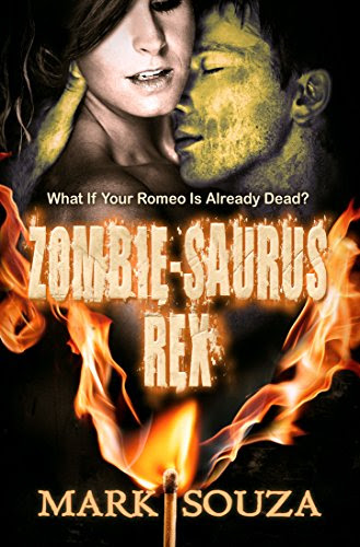 Zombie-saurus Rex: What if Your Romeo is Already Dead