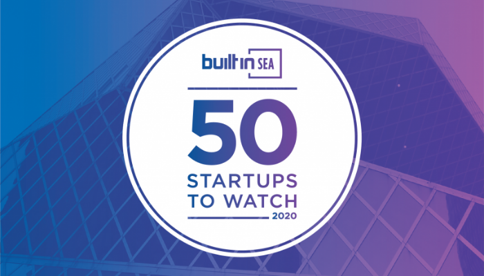 50 startups to watch