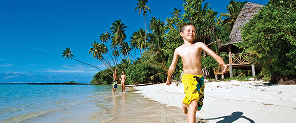Holiday the Samoan way, save up to 40% off on hotels at Expedia.com.au