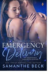 Emergency Delivery by Samanthe Beck