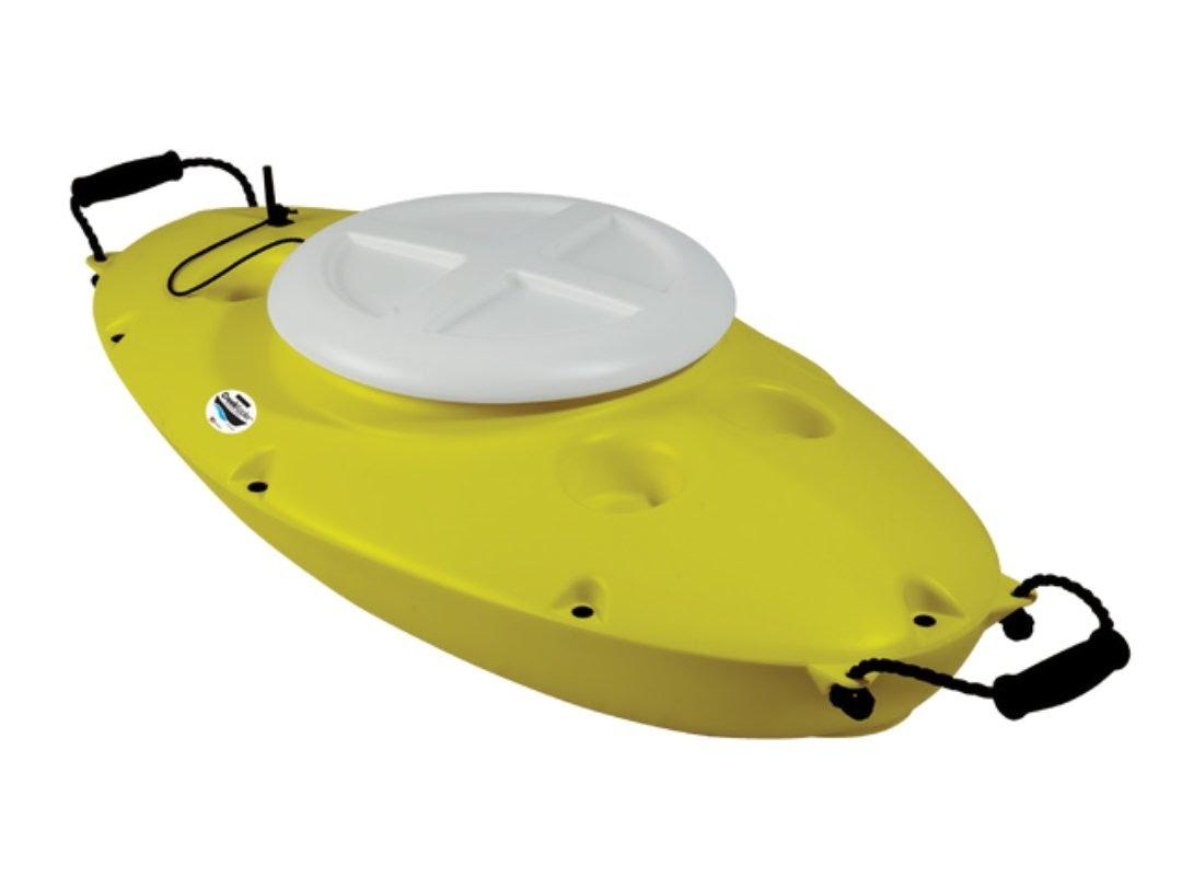 CreeKooler - Yellow