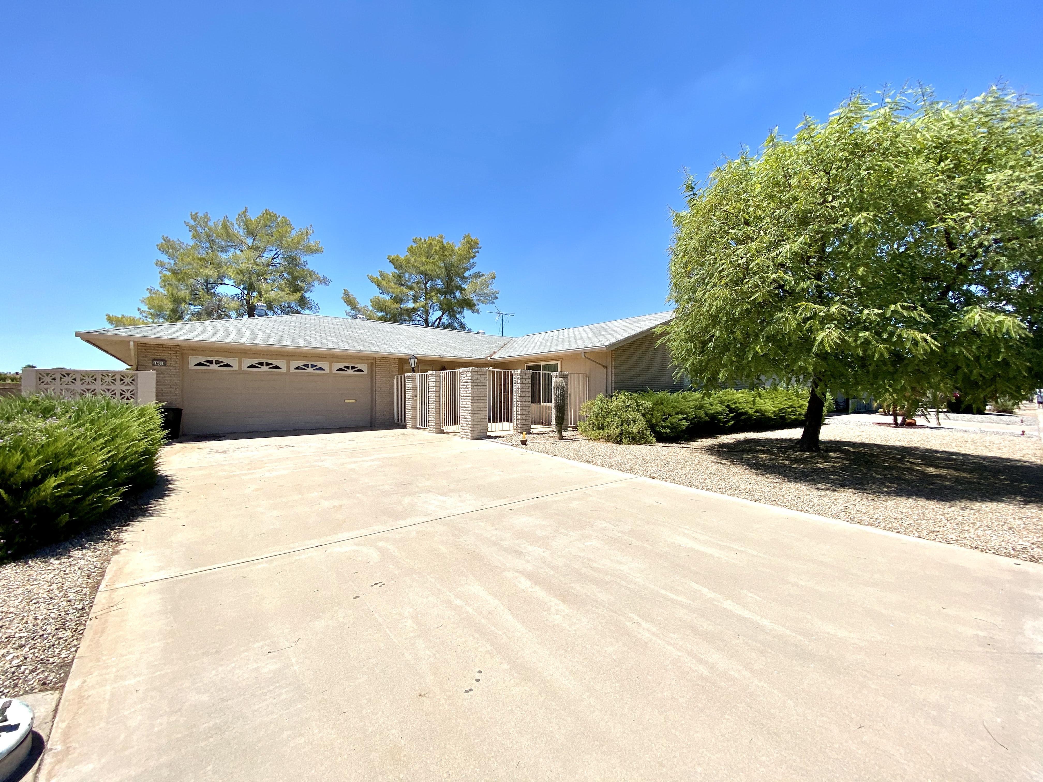 16018 N Lakeforest Dr, Sun City AZ 85351 wholesale property listing
