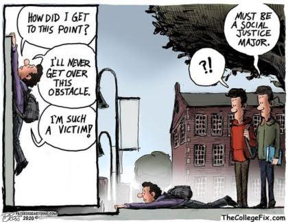 social justice major
