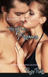 What the Heart Knows Book cover 1-31-14