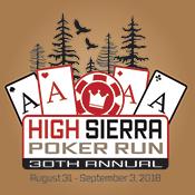 Register for the High Sierra Poker Run