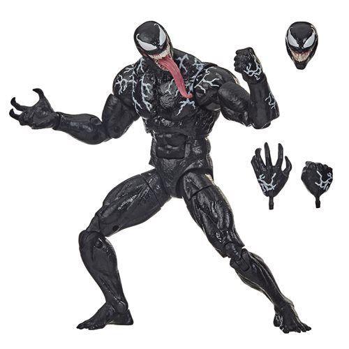 Image of Venom Marvel Legends 6-Inch Venom Action Figure - NOVEMBER 2020