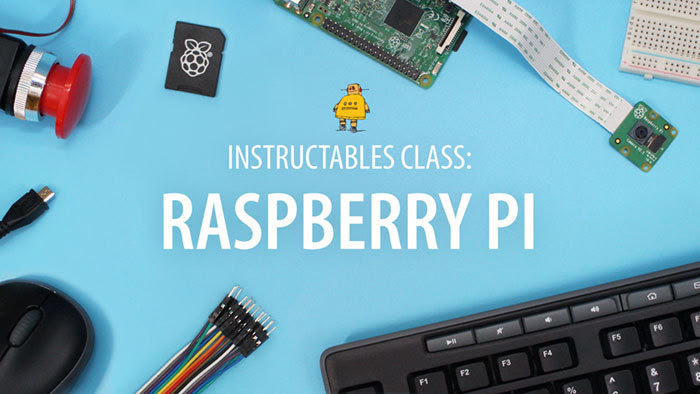 Learn new skills to make a custom photo booth powered by your Raspberry Pi!