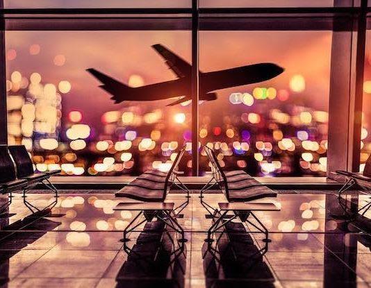 Yurt disi uçak bileti fiyatlari yüzde 40 artti