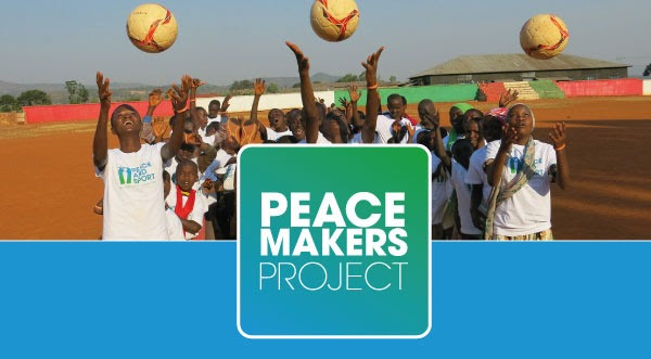 PEACEMAKERS PROJECT