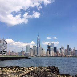 Best Parks in Jersey City