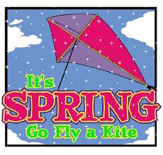 Image result for spring kites