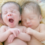 Ensaio Newborn: dá para improvisar em casa?