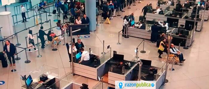 turismo afectado por la pandemia