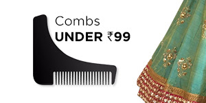 Combs under Rs.99