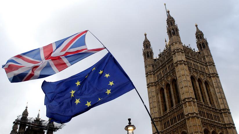 El Parlamento del Reino Unido rechaza por tercera vez el Acuerdo de Salida de la Unión Europea