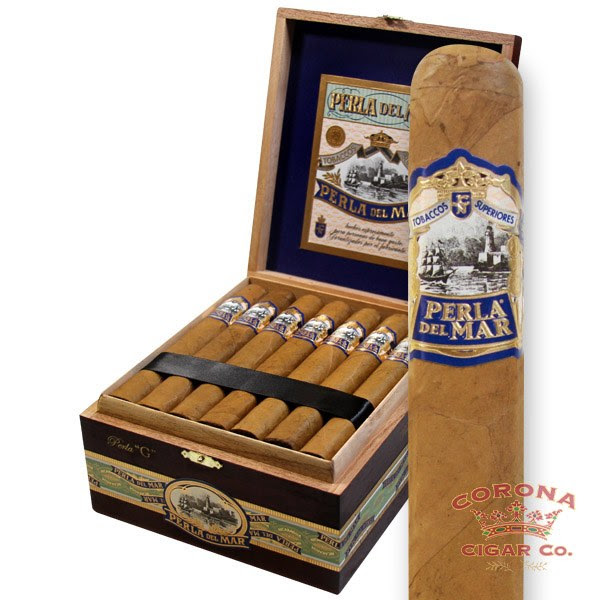 Image of Perla del Mar Perla G Cigars