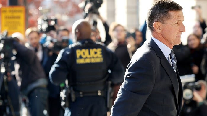 Flynn Pleads Guilty, Trump's Impeachment Is Imminent - America Will Plunge into Chaos!