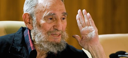 Fidel Castro responds to New York Times