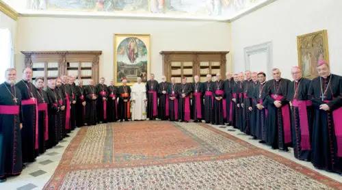 Así será el encuentro del Papa Francisco con los obispos de Chile por los casos de abuso
